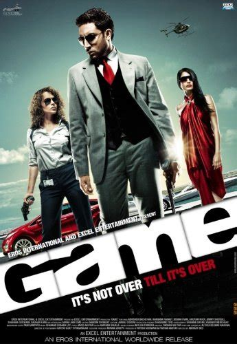 Film India Action | good game 2011 new hindi action film bollywood movie