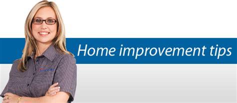 tips for home improvement interior design