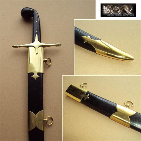 shamshir sword cold steel shamshir sword