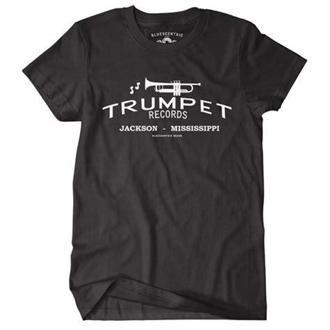 Tshirt Kaos G Eazy trumpet records t shirt blues shirt bluescentric