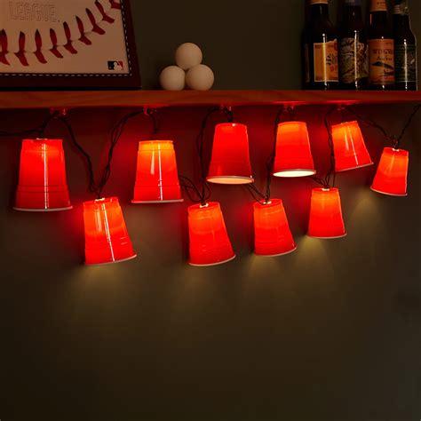 cup lights livin the part i holleran