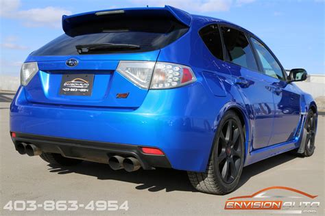 subaru impreza hatchback custom 2010 subaru impreza wrx sti custom built engine only