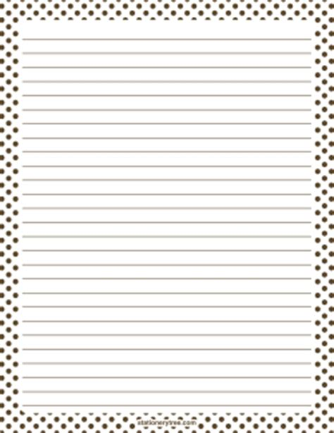 pattern writing paper free pattern stationery and writing paper