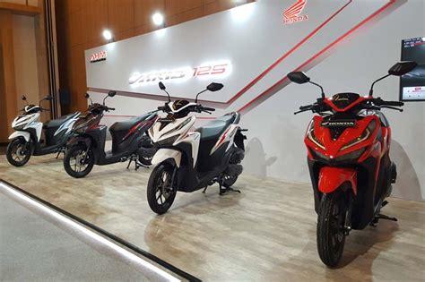 Pcx 2018 Tanpa Kick Starter by All New Honda Vario 125 Dan 150 Tak Gunakan Kick Starter