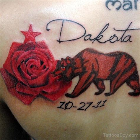 rose remembrance tattoo 100 most remembrance tattoos ideas golfian