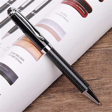 heavy pen sale carbon fiber ballpoint pen for s day