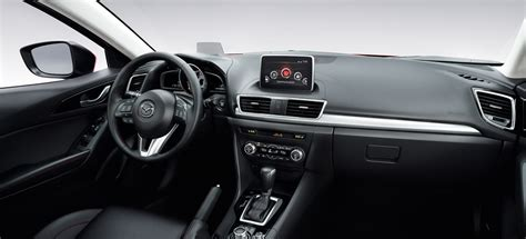 Mazda 3 Interior 2015 by 2015 Mazda 3 Review Photos Specs Luxury Things