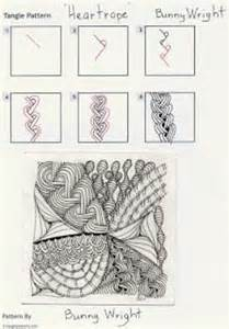 doodle tutorial pdf 1000 ideas about zentangle patterns on tangle