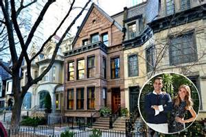 brownstone homes giuliana and bill rancic s remodeled brownstone in chicago
