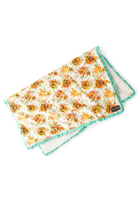 Or Blanket Matilda New Arrival Blanket Matilda Clothing
