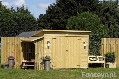 tuinhuis mandy tuinhuis outdoor life products onno opberg hobbyruimte 263