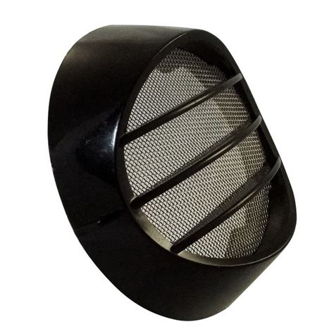 Elchim Hair Dryer Filter Replacement elchim hairdryer filter for 2001 dryers black coarse mesh