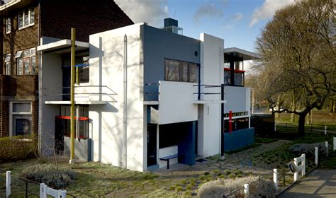 4 Bedroom Open Floor Plan by Rietveld S Universe Architecture Agenda Phaidon