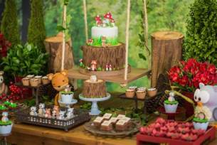 kara s party ideas matteos enchanted forest birthday party kara s party ideas