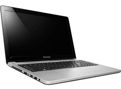 Laptop Lenovo U510 lenovo ideapad u510 functionality at affordable prices