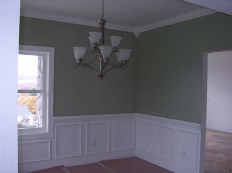 Wainscoting Bathroom Ideas Wayne S Coating In Dinning Room Crown Molding And Waynes