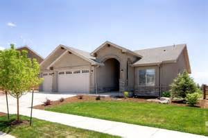 colorado springs real estate gorgeous move in ready home