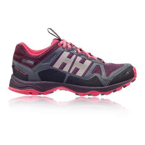 womens waterproof running shoes helly hansen pace htxp s waterproof trail running
