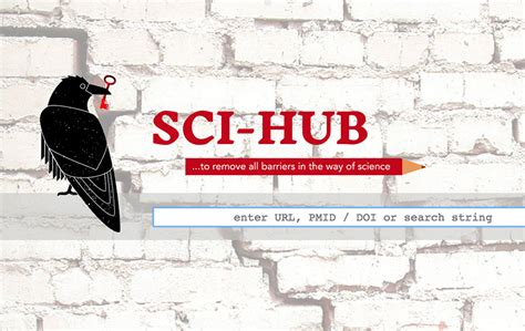 sci hub science piracy site sci hub ordered to shut down again