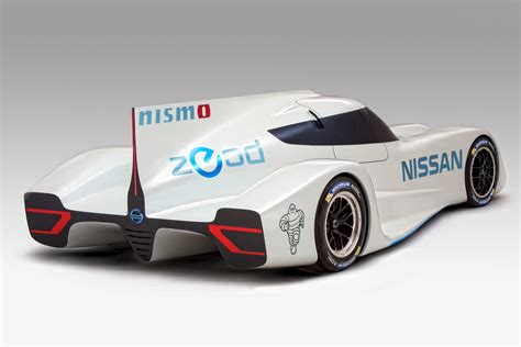 zeod rc nissan nissan readies zeod rc a 300km h electric hybrid for le