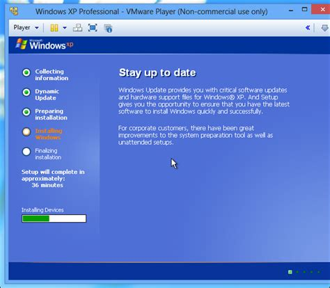 setup xp windows 8 how to get windows xp mode on windows 8