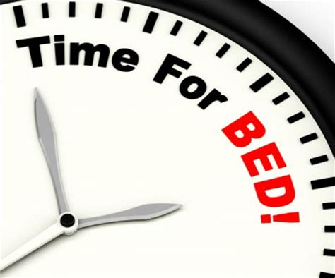 time to go to bed 7 tips to help you get the sleep you need brainscape blog