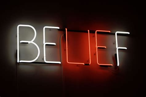 belief why believe things and 8 ways to change their minds psyblog