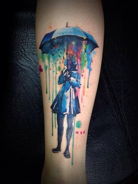 watercolor tattoo europe community post 28 watercolor tattoos and where