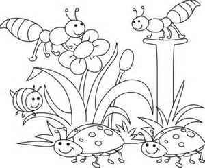 Spring Coloring Sheets Spring Coloring Pages 2017 Dr Odd