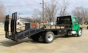 landscape truck beds for sale heavy duty landscaper wil ro quality truck bodies