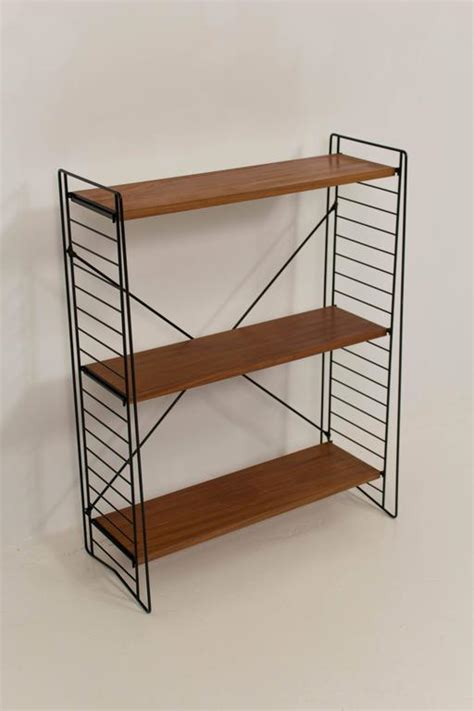 mid century shelving unit mid century modern shelving unit by tomado 1960s at 1stdibs