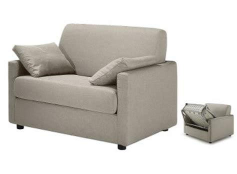 fauteuil une place pas cher canap 233 convertible 2 places en cuir pas cher canap 233 rapido