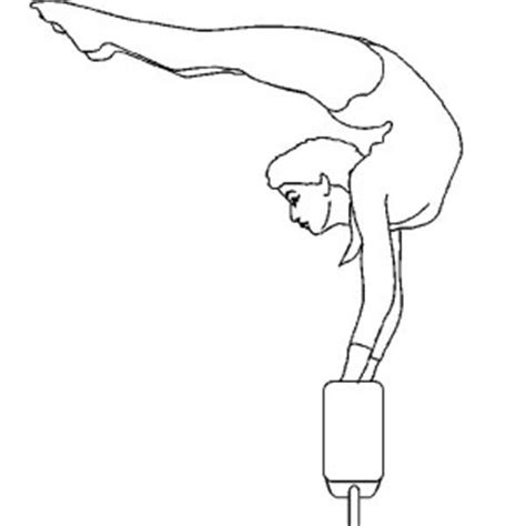big gymnastics coloring pages download online coloring pages for free part 87