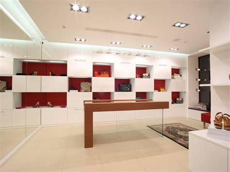 interior design ideas of a boutique boutique interior design