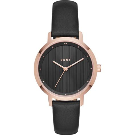 Black Ceramic Series Dkny dkny ny2641 the modernist