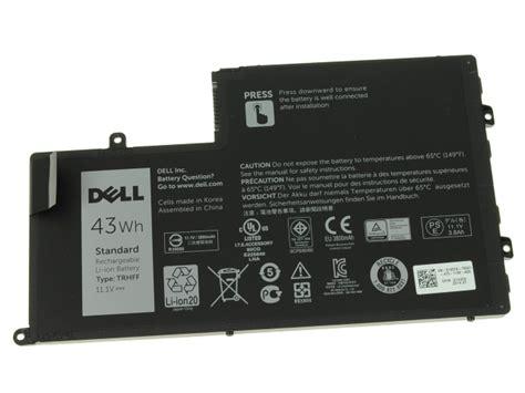 Baterai Battery Beyond B72 Jadul dell original inspiron 14 5447 15 5547 43wh battery trhff