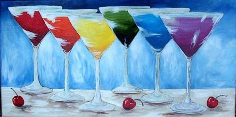 martini rainbow rainbow martini by torrie smiley from gallery