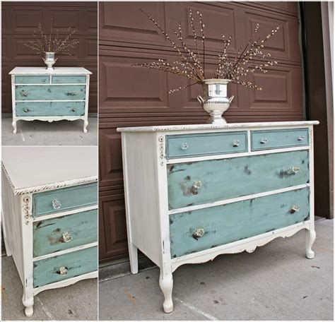 Chest Of Drawers Makeover by 10 Ways To Give A Makeover To A Chest Of Drawers