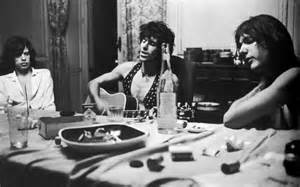 Keith Richards Dead Flowers - the rolling stones archives murphy s law