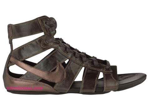 air jesus sandals nike gladiator md sandals 2010 collection