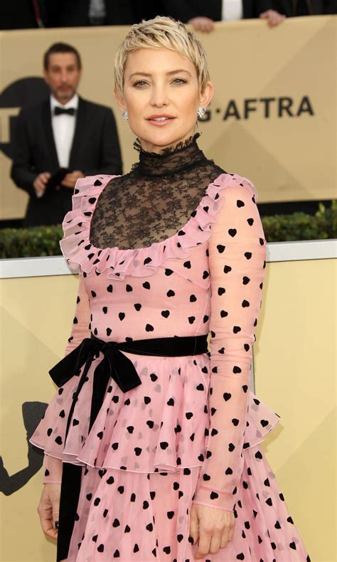 Screen Actors Guild Awards Kate Hudson by Kate Hudson At Screen Actors Guild Awards 2018 In Los
