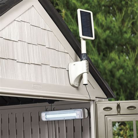 best 25 solar shed light ideas on shed