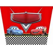 Cars Etiquetas Para Candy Bar Imprimir Gratis  Share The