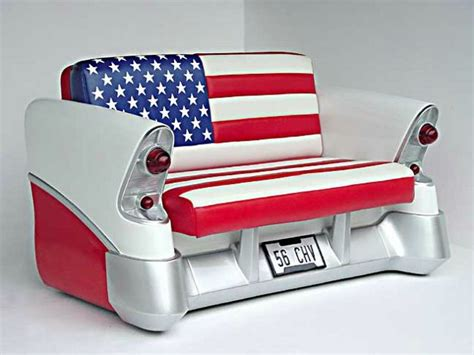 Cool Furniture Cool Automobile Shaped Furniture
