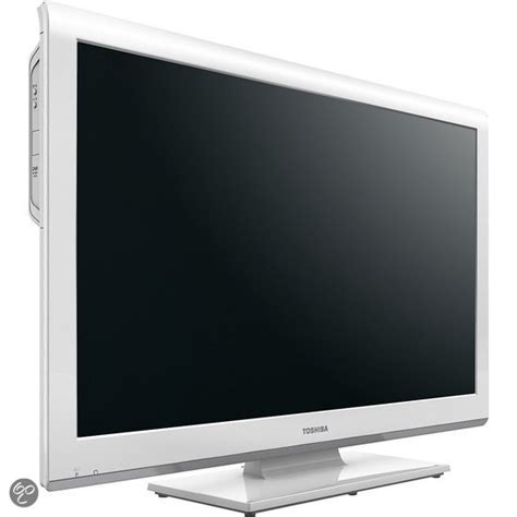 Tv Led Toshiba 19 Inch bol toshiba 19dl934 led tv dvd combo 19 inch hd wit elektronica