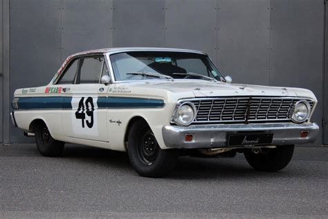1963 Ford Falcon For Sale by 1963 Ford Falcon Sprint For Sale 1960079 Hemmings Motor