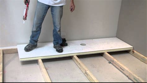 Foam Board Insulation Basement Floor ? BASEMENT