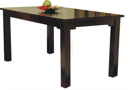 dining table for restaurant
