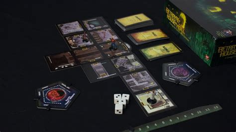 betrayal at house on the hill expansion betrayal at the house on the hill gets a terrifying new expansion geek and sundry