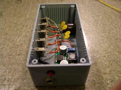 diy power strip box usb surge protector wiring diagram surge guard wiring